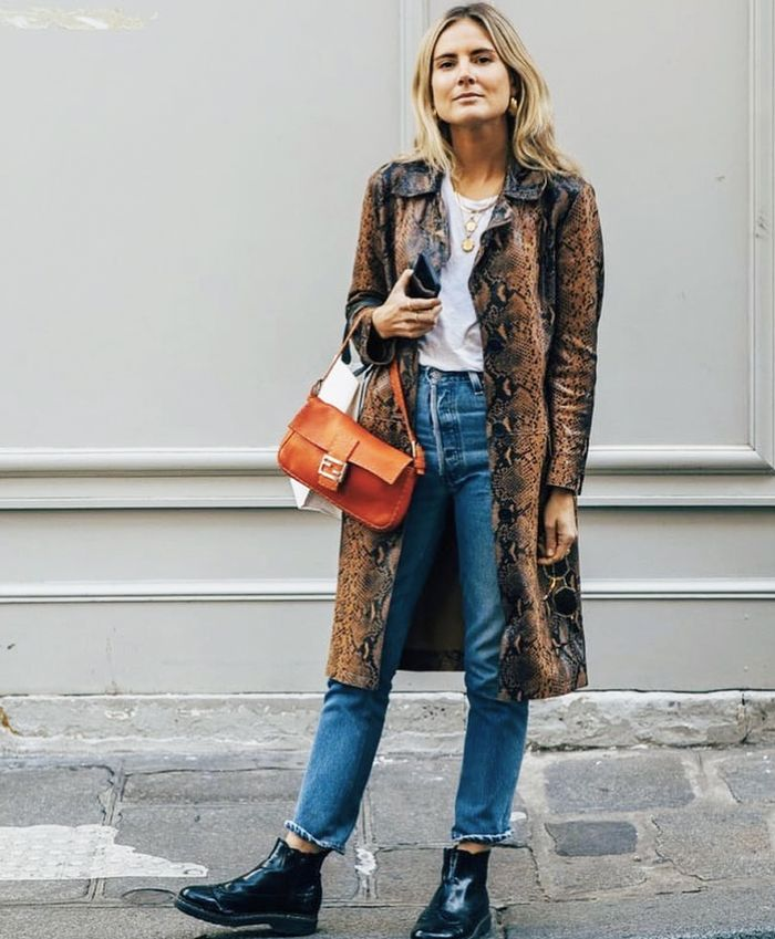Pinterest - 7 Christmas Party Outfits For Every Festive Scenaio Who What Wear