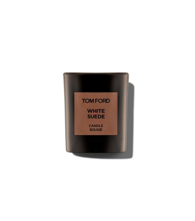 Tom Ford White Suede Private Blend Candle