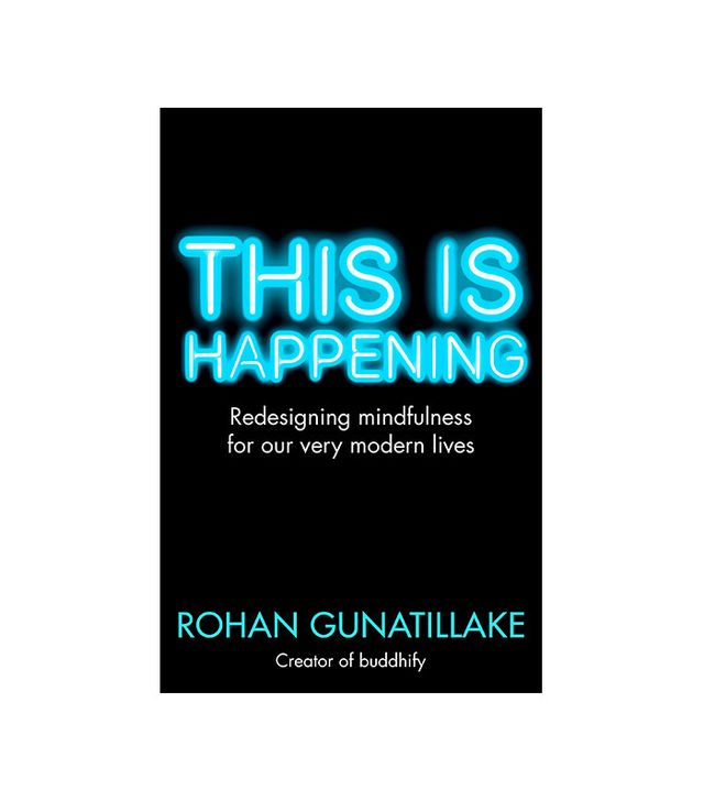 This is Happening by Rohan Gunatillake