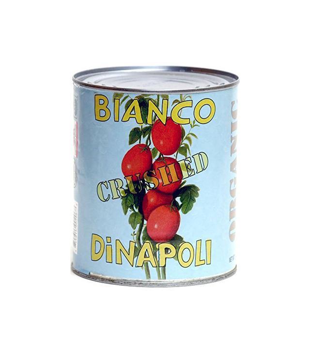 Bianco DiNapoli Organic Crushed Tomatoes