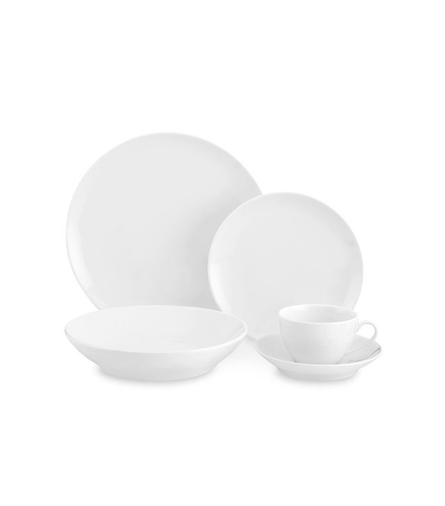 Pillivuyt Coupe Pillivuyt Coupe Porcelain Cereal Bowl