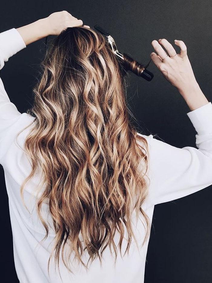 Resultado de imagen para hair curl