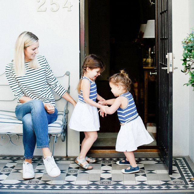 Every Stylish Mother Will Want to Bookmark This New Digital Parenting Magazine