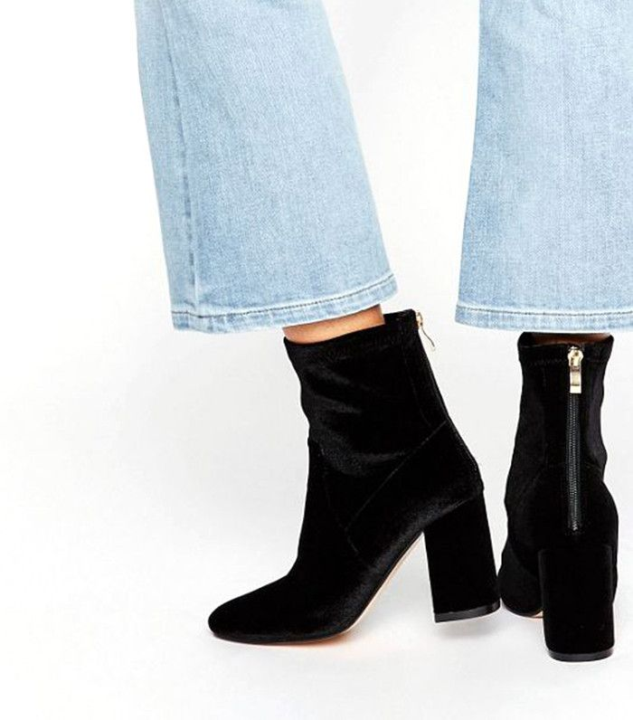 836a32086ba88 A Complete Guide to the Most Stylish Ankle Boots Right Now | Who ...