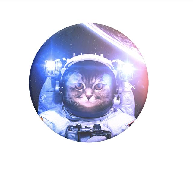 PopSockets Catstronaut