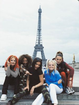 Proof the Spice Girls Will Always be Feminist Heroes