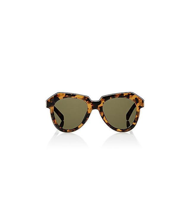 Karen Walker One Astronaut Sunglasses