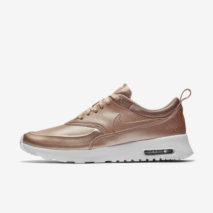 7484cfa8374 Nike s New Rose Gold Sneakers Are Every Fashion Girl s Dream
