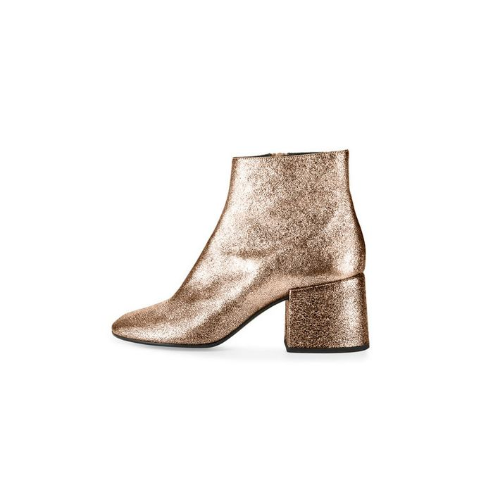 These Are The Most Stylish Boots Right Now Who What Wear