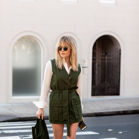 See the Dresses Australian Fashion Bloggers Are Wearing This Summer
