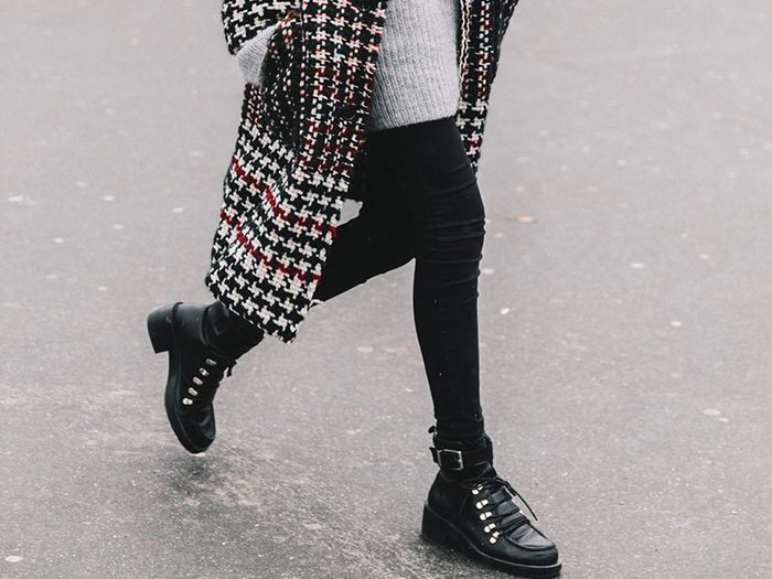 The 13 Winter Leggings Everyone Is Buying On Amazon Who What Wear