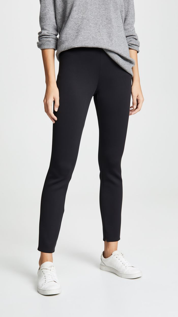 536231ed28cda The $13 Winter Leggings Everyone Is Buying on Amazon | Who What Wear