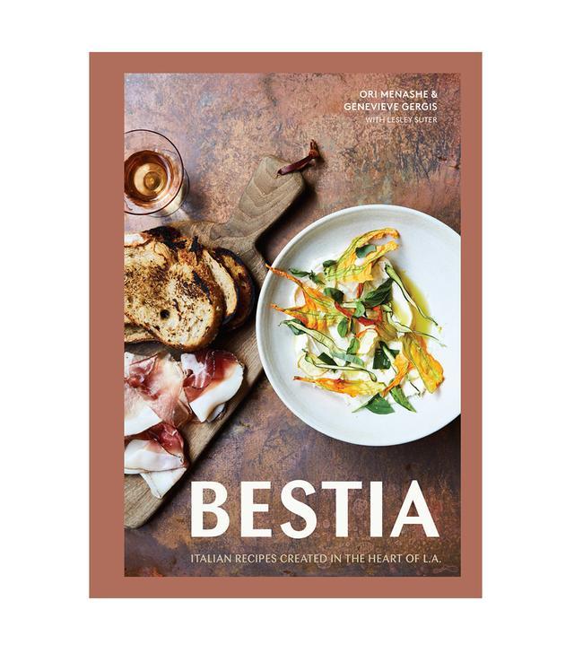 Bestia Italian Recipes Created In The Heart of LA