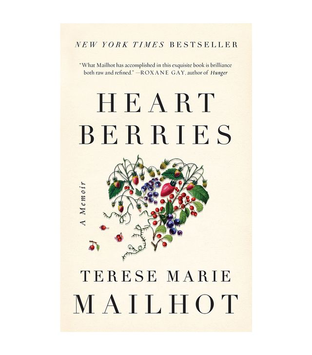 Terese Marie Mailhot Heart Berries