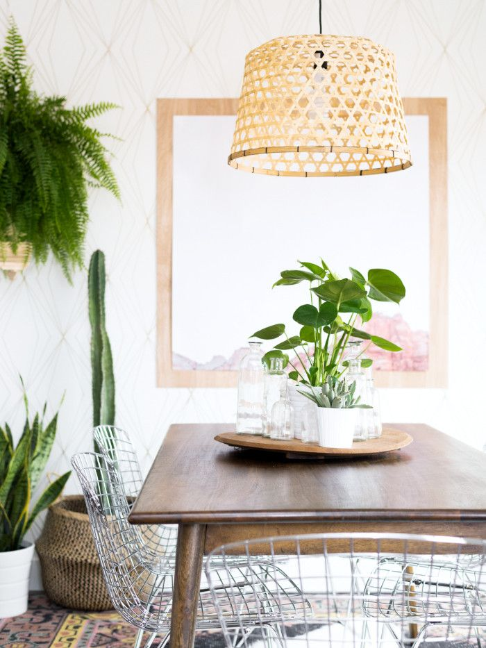 4 Genius Hacks for Transforming Your Small Dining Room MyDomaine