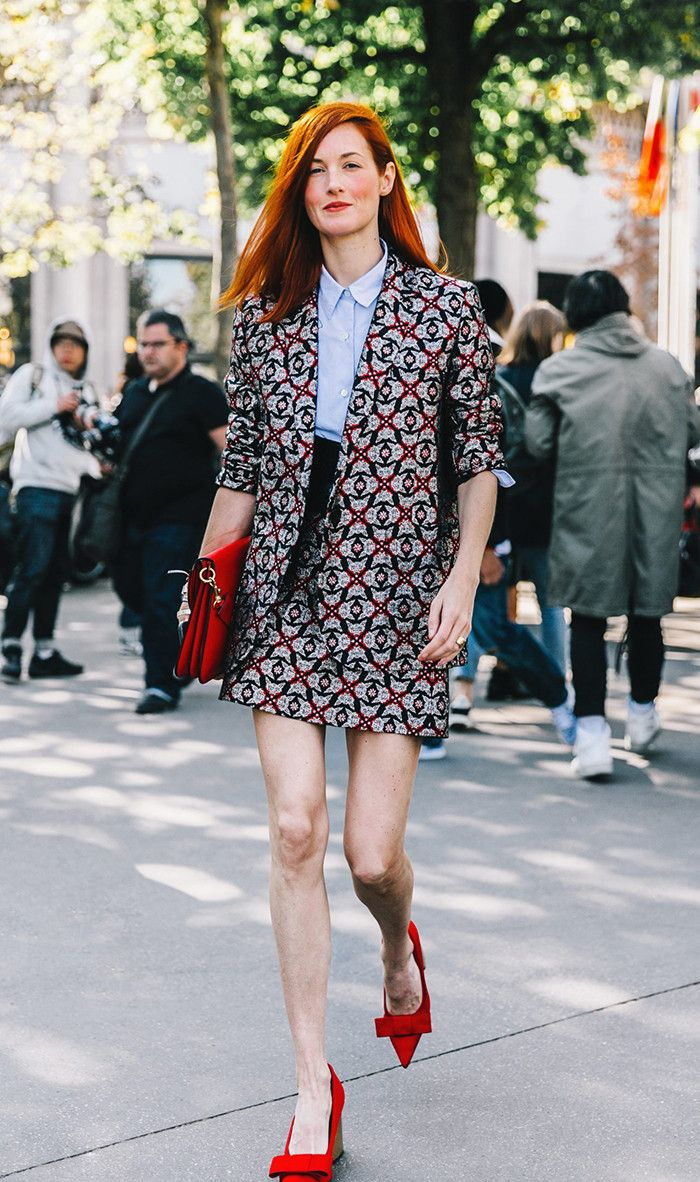 How to Build a Flawless Work Wardrobe and Change Your Life