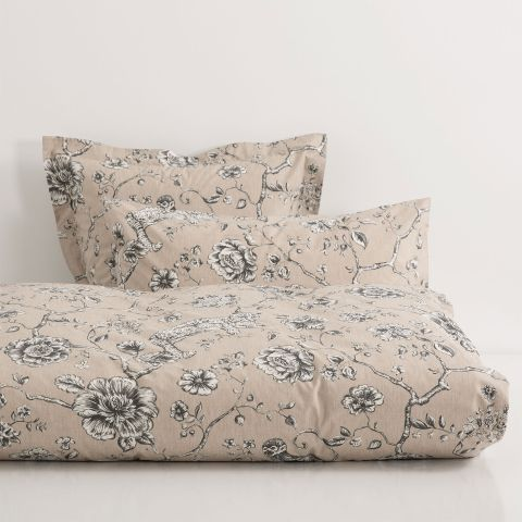 Tiger Print Bed Linen