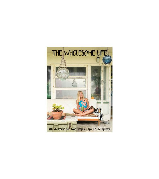 The Wholesome Life e-Book by Ellie Bullen