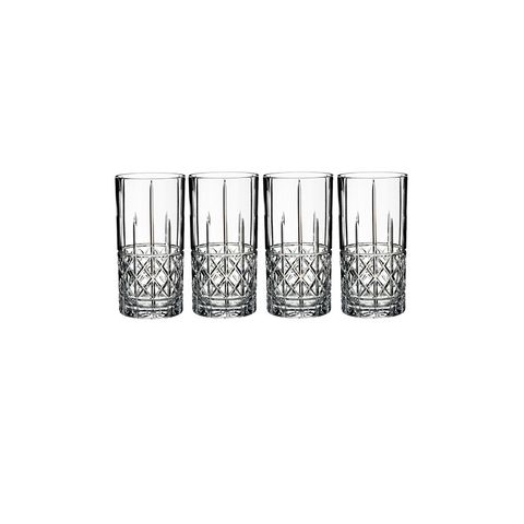 Marquis Brady Highball Glasses