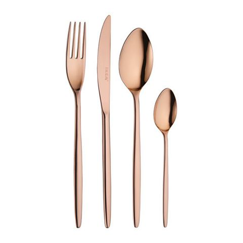 4-Piece Cutlery Set