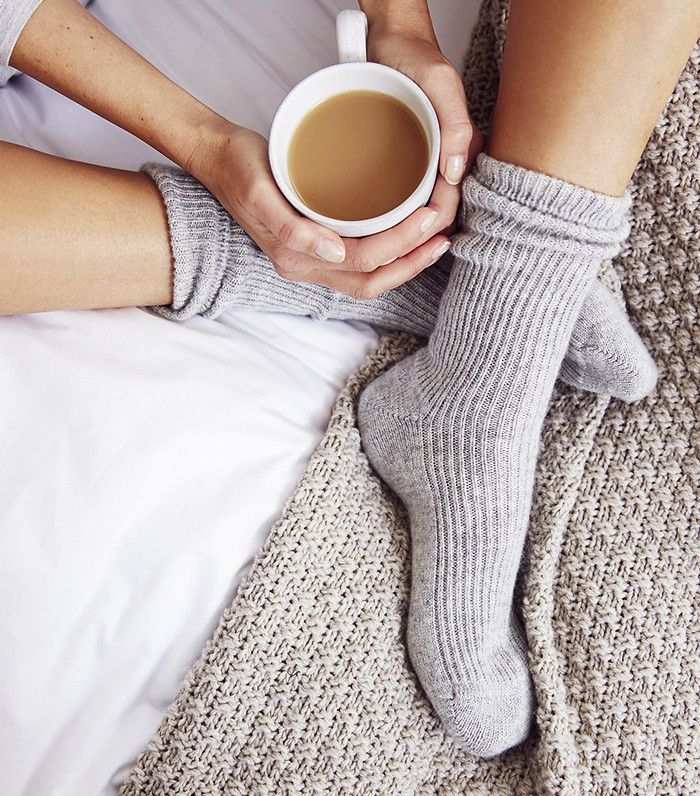 """Why """"Hygge"""" Fashion Is Going to Be Your Next Obsession ..."""