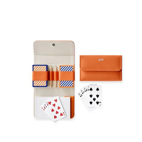 Travel Playing Cards