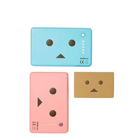 Danboard Flavors Power Plus Power Bank