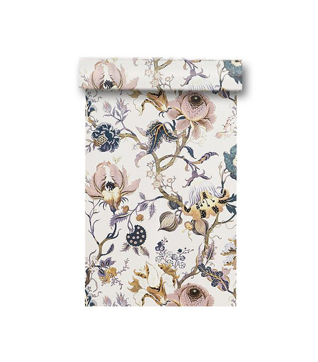 House of Hackney x William Morris Artemis Wallpaper