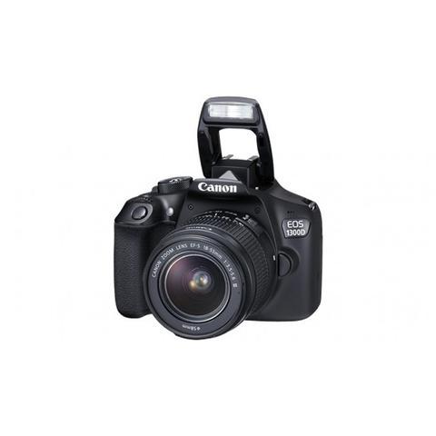 EOS 1300D Digital SLR Camera (with 18-55mm Lens)