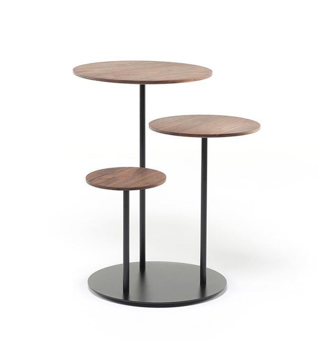 Autoban for De La Espalda Poly Side Table