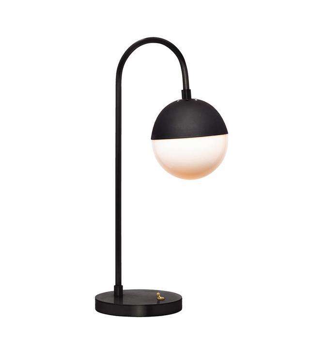 Rejuvination Cedar & Moss Table Lamp