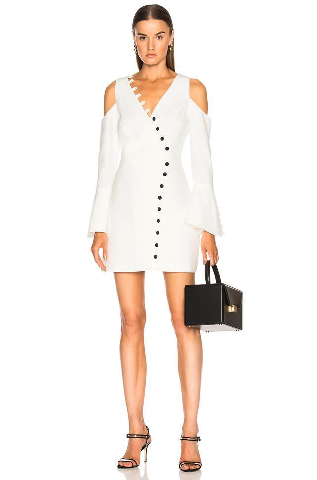 H&M Pleated Skirt