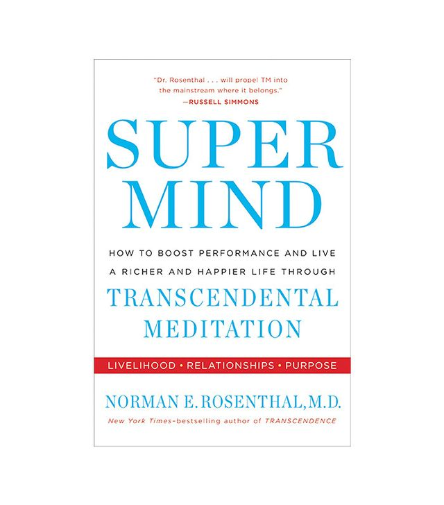 super-mind-norman-e-rosenthal