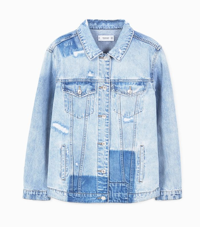 fe75c972c209 The Best Denim Jackets You Need Right Now | Who What Wear UK
