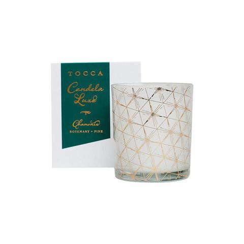 Candela Luxe Chamonix Candle