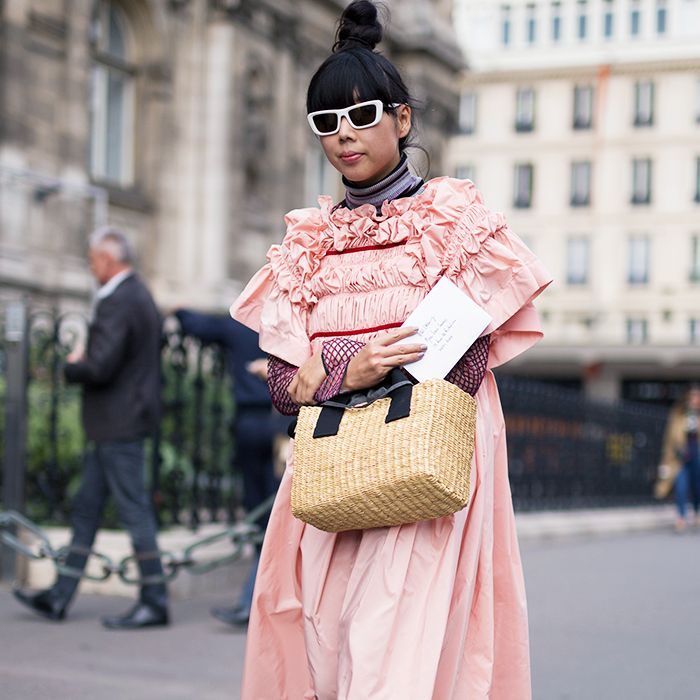 35 Top Fashion Influencers for When You're in Need of Inspo | Who