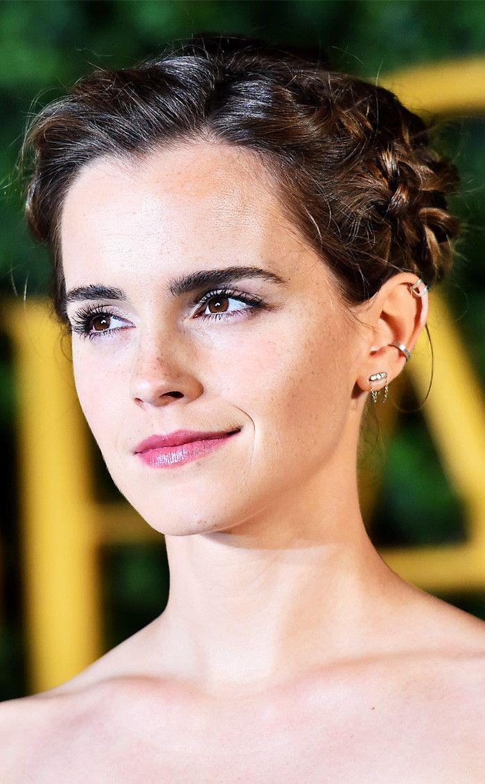 Emma Watson's Stylish Guide to Shopping Sustainably