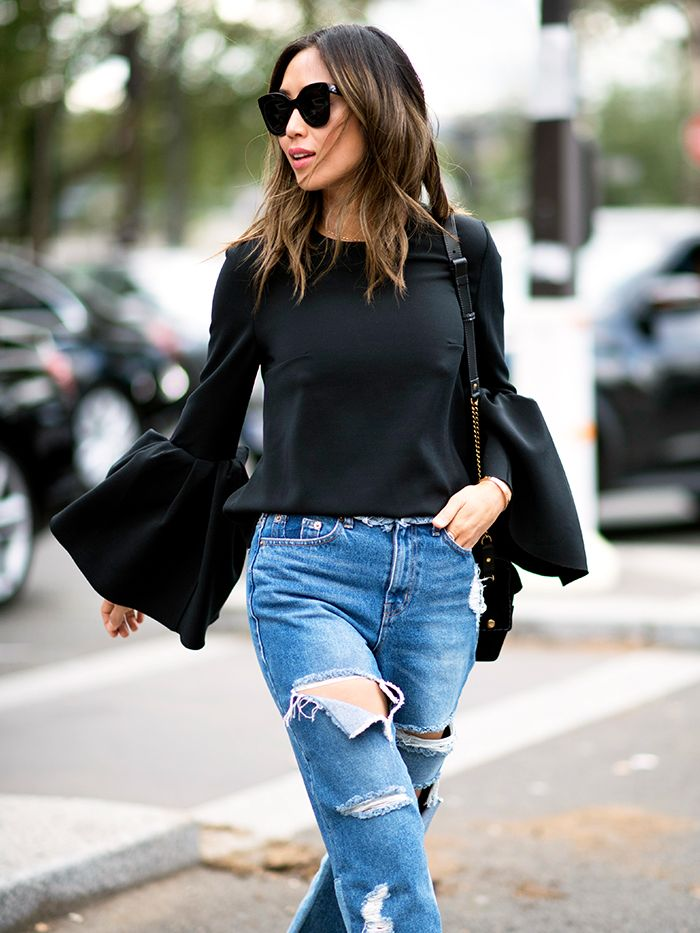 0e5ab7323c72 This Flattering Trend Makes Every Outfit Better