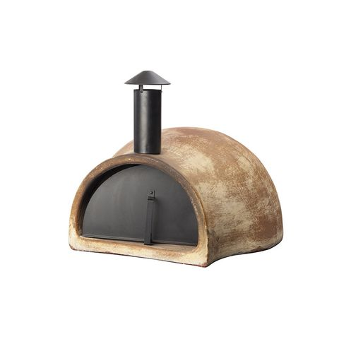 Large BBQ Pizza Oven