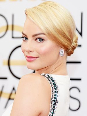 Margot Robbie on Her Favourite Concealer and Can't-Live-Without Skin Saviour