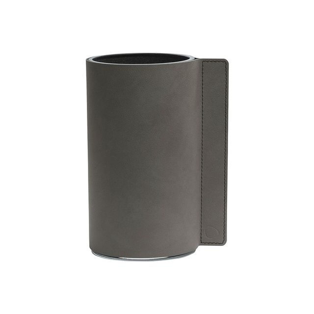 LINDDNA Block Vase - Light Grey