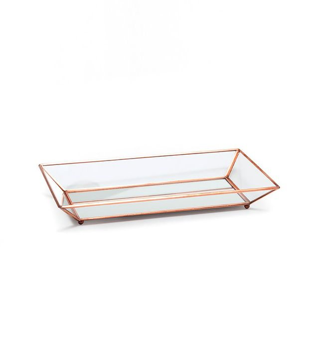 Zara Home Decorative Tray