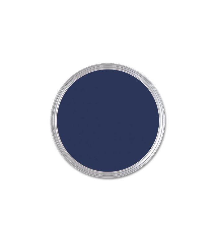 Midnight Blue Kitchen Island: Blue Kitchens Are 2017's Latest Decor Trend