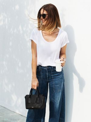 10 Pieces Almost Every Los Angeles Girl Wears
