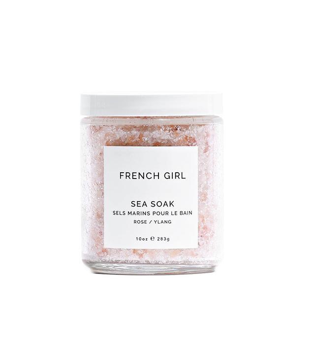 cheap-holidays-French-Girl-Organics-Sea-Soak:-Rose/Ylang