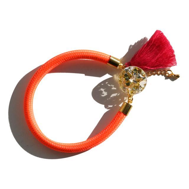 Martha Jean Friendship Bracelet