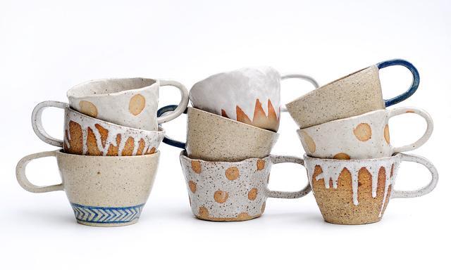 Liquorice Moon Studios Ceramic Mug