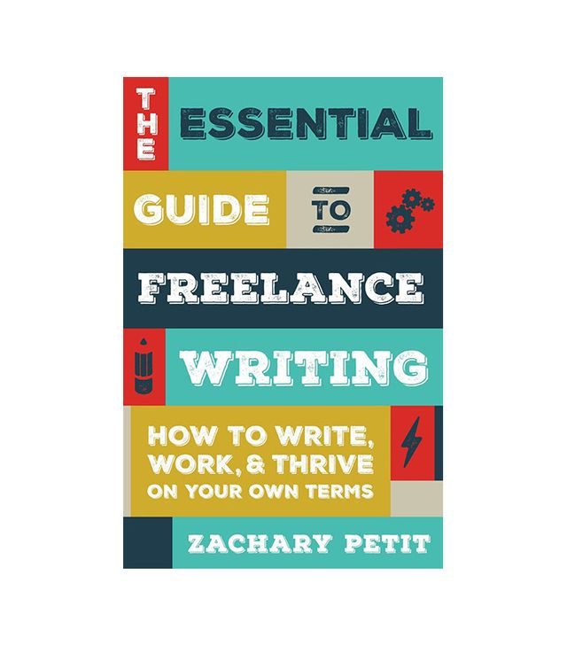 freelance writing book