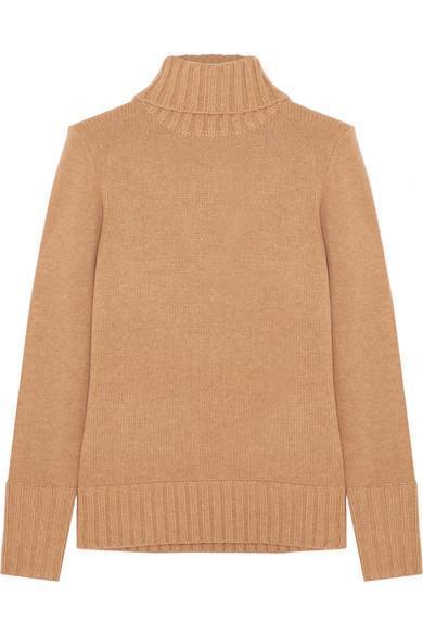 J.Crew Cashmere Turtleneck Sweater