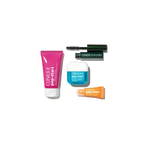 Pep-Start Deluxe Travel Set